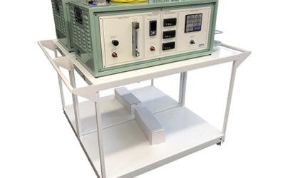 Gaseous Sampling & Monitoring Cubicle Refurbishment