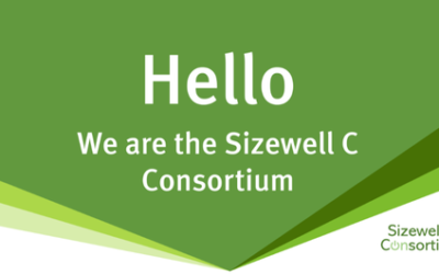 AMS joins the Sizewell C Consortium