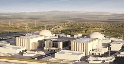 AMS wins contract for Hinkley Point C nuclear power plant